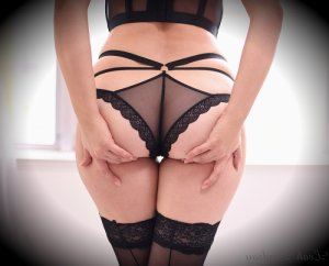 Sanja tantra massage in Trenton
