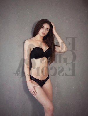 Levanna tantra massage in Melvindale