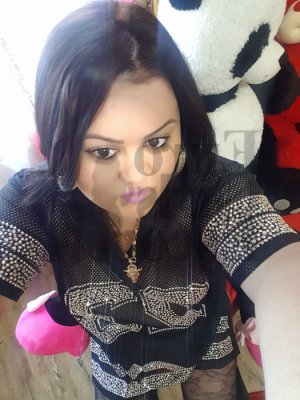 Emely nuru massage in Moss Point Mississippi