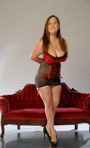 Tessie erotic massage in Joppatowne MD